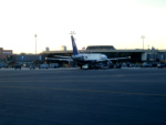 United 93 used Gate 17 on 9/11 <br>Newark Airport