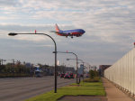 The Borg, Midway Airport - Whitecastle Visual RWY 31C