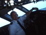 ATA Airlines 757 Captain R.H.