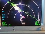Thanks to Chinese ATC - flight is extremely over profile