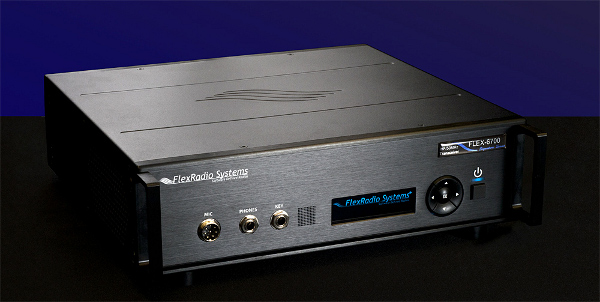 flex-6000 software defined radio