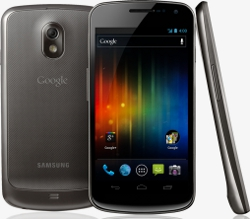Samsung Galaxy Nexus  - Android Privacy and Robustness Enhancements