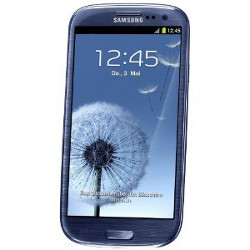 Samsung Galaxy SIII  - Android Privacy and Robustness Enhancements