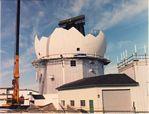 FPS-117 Radar, Gander, Newfoundland.