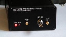 Quicksilver 1R SDR