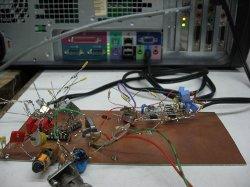 Вот такие вот выкрутасы вытворяют радиолюбители с помощью SDR-трансиверов, что бы показать это...