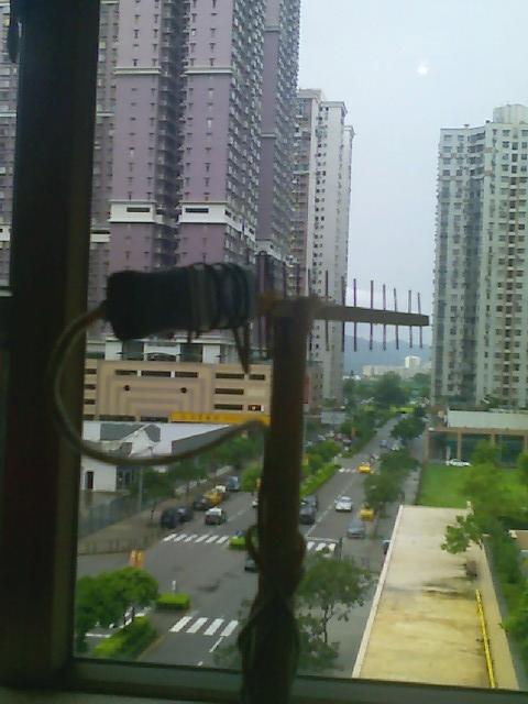 High Gain Yagi Wi-Fi Antenna