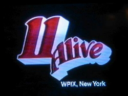 WPIX Logo