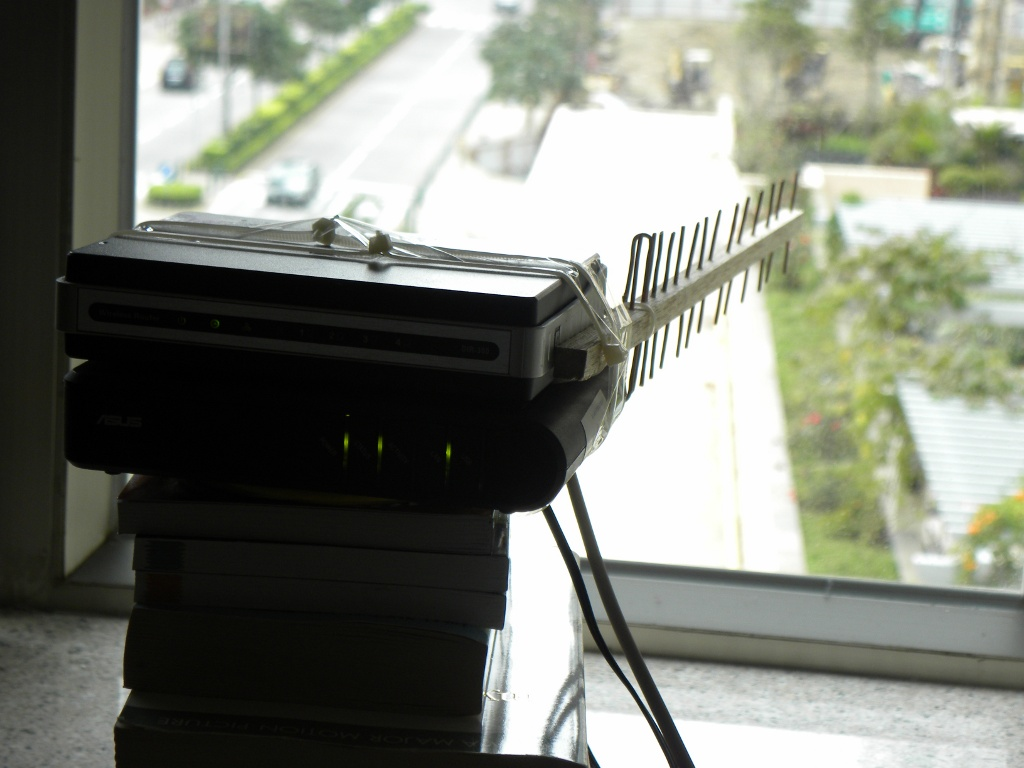 Wi Fi Extender Antenna For Routers