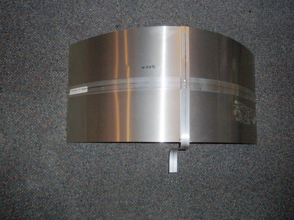 Linear Focus Parabolic Wi Fi Antenna